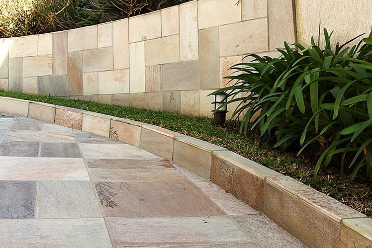 Pedra s o tom verde serrada pedras ouro e prata - Agora piscina latina ...