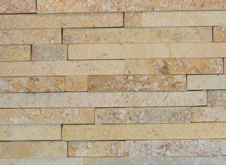 Filete de Pedra Goiana Amarela Padronizada 3 cm