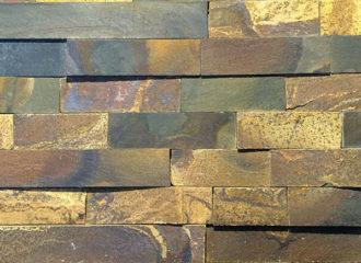 Filete de Pedra Topázio (Ferro) 5 cm