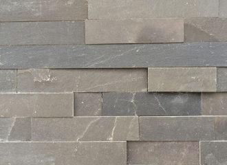 Filete de Pedra Topázio (Ferro) Preto Serrada 5 cm
