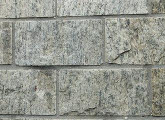 Pedra Madeira Verde Serrada 11,5x11,5 cm